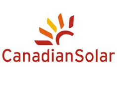 Canadiansolar Logo
