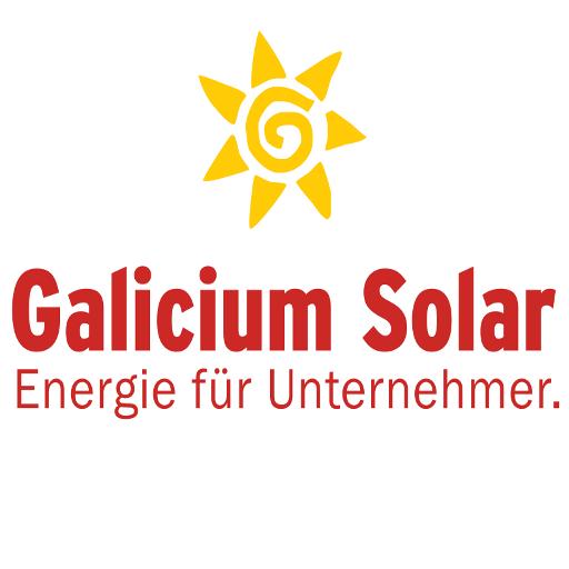 Logo Galicium Solar