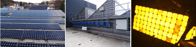 Repowering Solarinstallationen